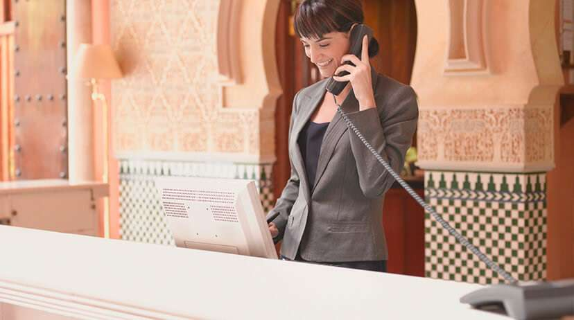 hospitality-voip-solution
